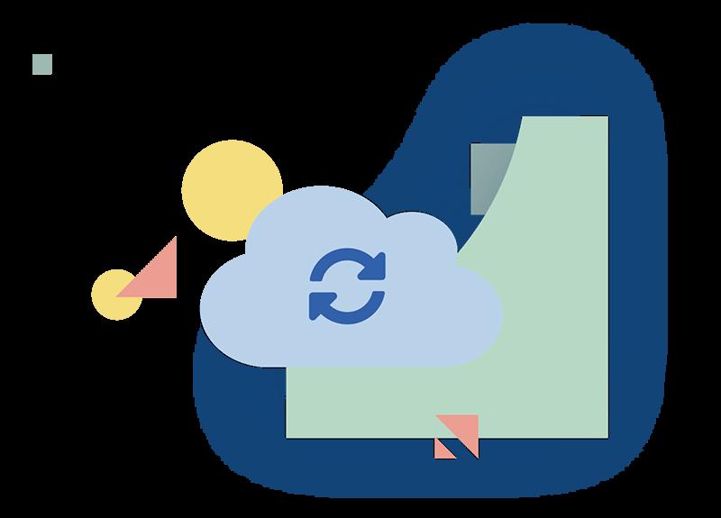 MeinBüro, die cloudbasierte Onlinelösung