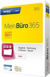 MeinBüro Desktop Packshot