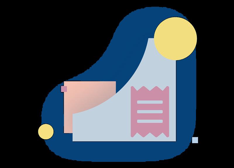 MeinBüro - Kasse Z-Bericht