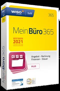 MeinBüro Desktop Plus Packshot