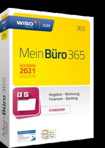 WISO MeinBüro Desktop Standard