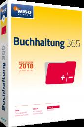 Packshot WISO Buchhaltung 365