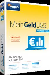 Packshot WISO Mein Geld Professional