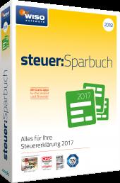 Packshot WISO steuer:Sparbuch 2018