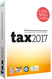 Packshot tax 2017