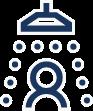Icon Dusche