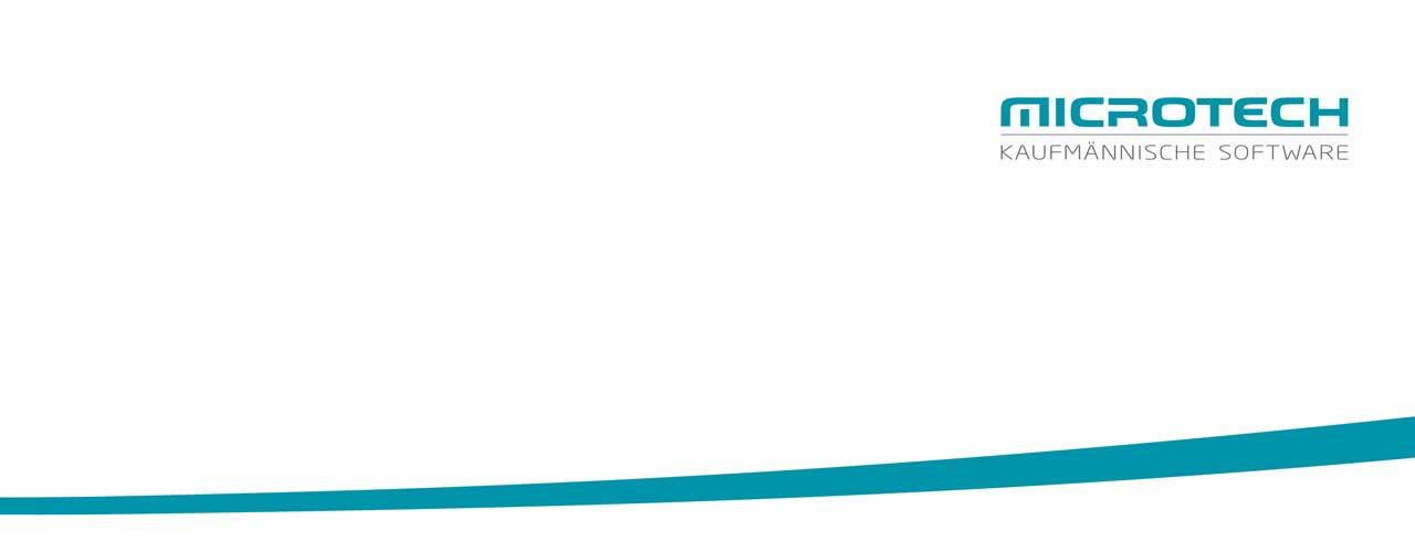 Microtech Kopf mit Logo