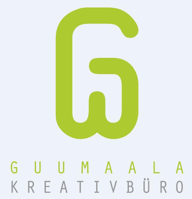 Kreativbüro GUUMAALA Logo