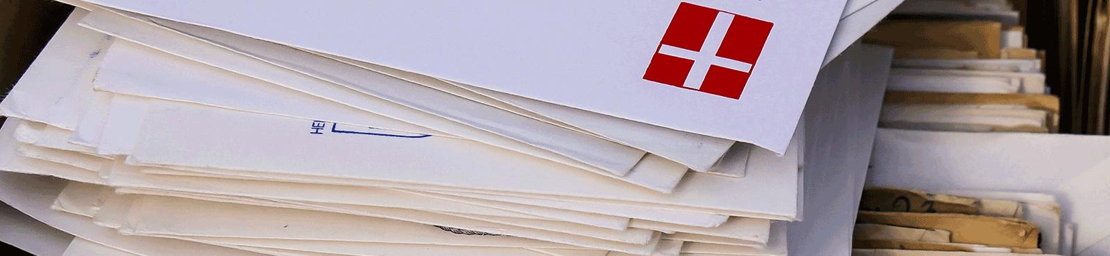 Permanente Portoerhöhung: Briefmarkenbestand retten!
