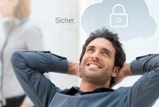Cloud Sicherheit WISO Mein Büro