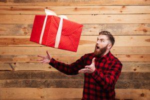 Ärger mit Paketdiensten
