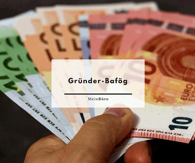 Gründer-Bafög