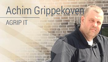 AGRIP IT Achim Grippekoven