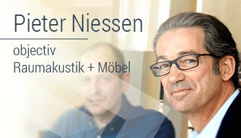 peter Niessen objective
