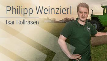 Isar Rollrasen Philipp Weinzierl
