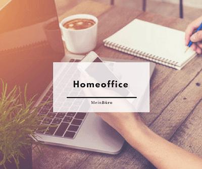 Die Vor  Und Nachteile Des Homeoffice