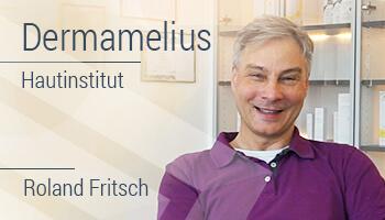 Dermamelius Siegen Videoportrait Kundenstimme MeinBüro