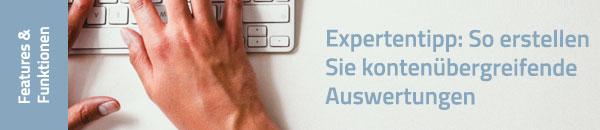 Expertentipps zu Features und Funktionen
