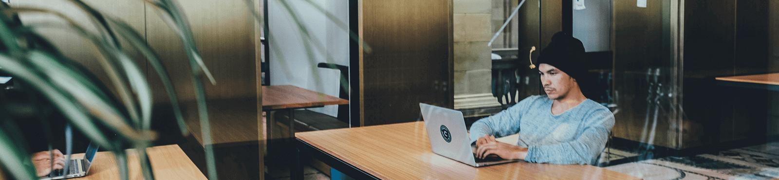 Mobiles Arbeiten - Ihr Büro immer da, wo Sie es brauchen