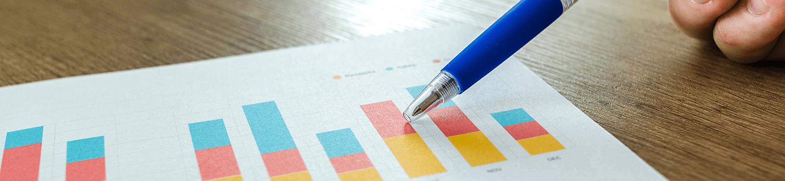 Auswertungen erstellen, die Ihr Unternehmen voranbringen