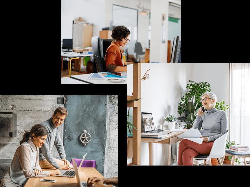Rechnungsprogramm MeinBüro