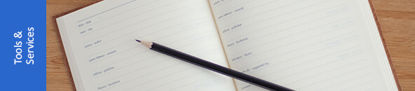 MeinBüro-Blog Kategorie Tools & Services