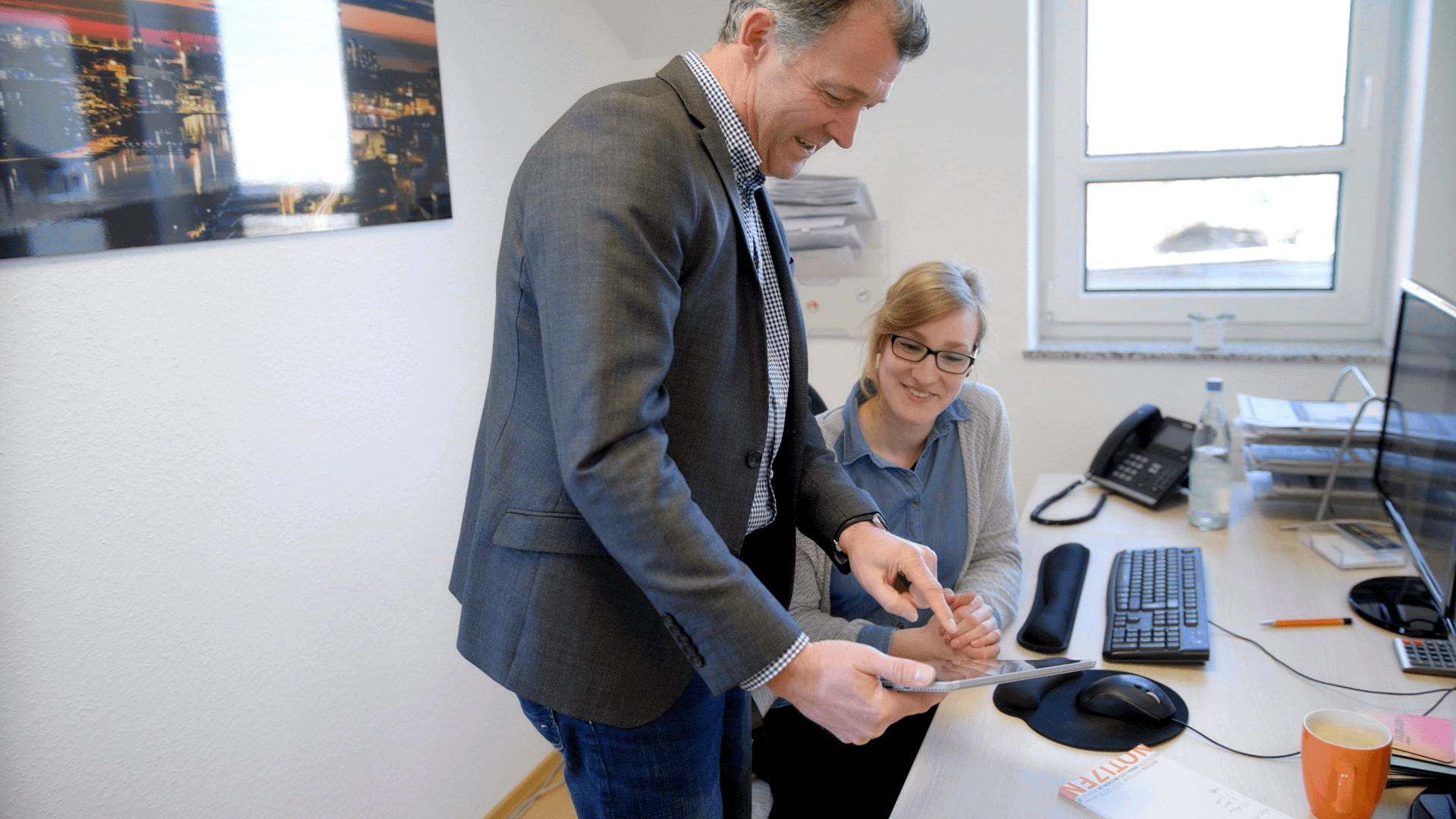 Zitat Husemann GDS Medienteam Refernz MeinBüro