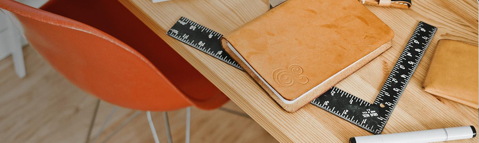Briefpapiergestalten mit MeinBüro und dem Modul Designer
