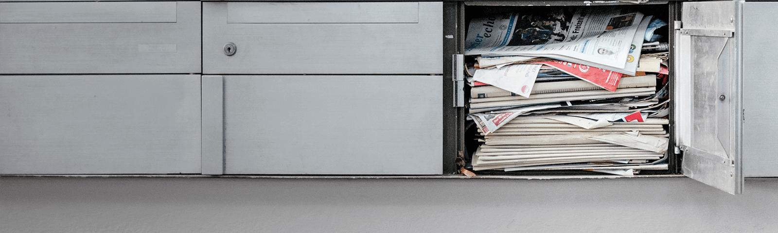 Kundenkommunikation mit MeinBüro und dem Modul Marketing