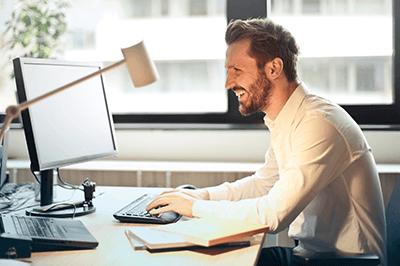 5 Tipps, um als Freelancer erfolgreich durchzustarten | Bürosoftware MeinBüro