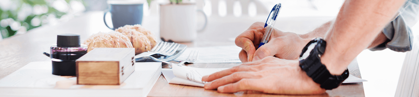 Rechnungsvorlagen für Excel, Word und als PDF zum Download