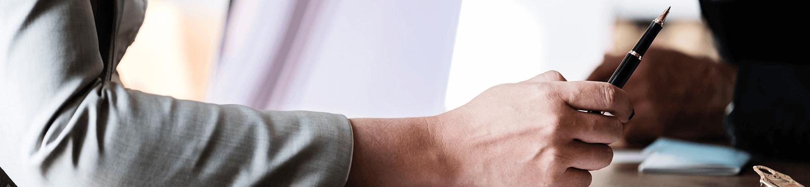 Bürosoftware MeinBüro und das Modul Verträge auf