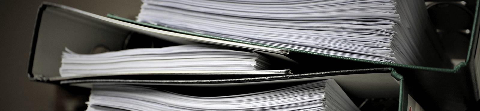 MeinBüro Bürosoftware mit Dokumentenablage