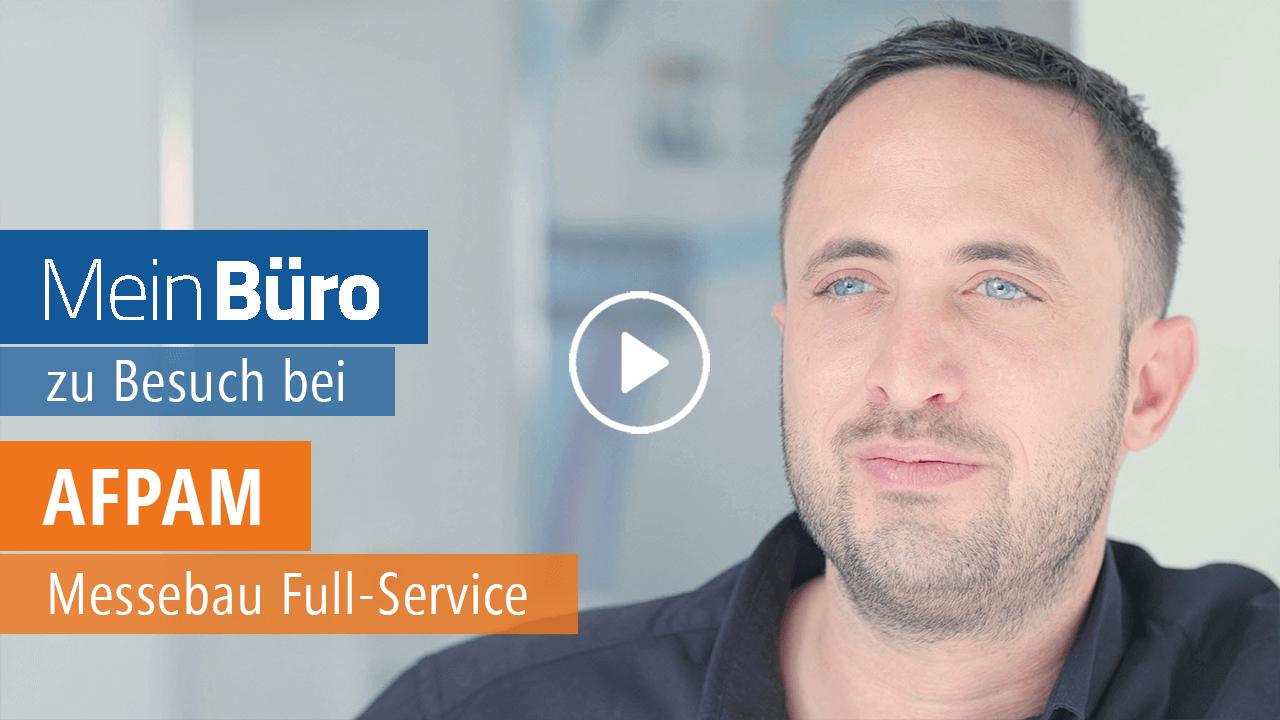 Kundenstimme | MeinBüro Bürosoftware | Christian Moser