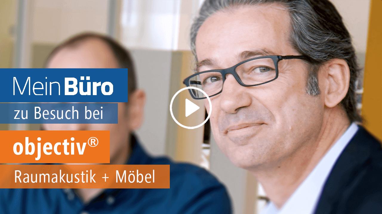 Kundenstimme | MeinBüro Bürosoftware | Pieter Niessen