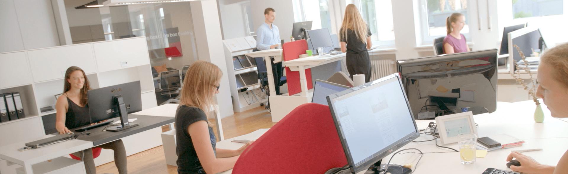 movement24 nutzt die flexible Bürosoftware MeinBüro