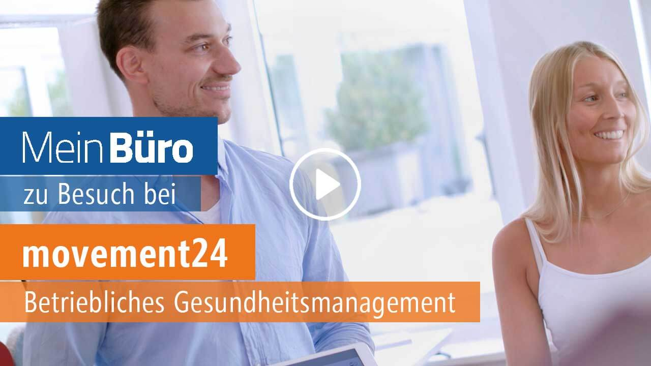 Kunden | MeinBüro Bürosoftware | movement24 UG