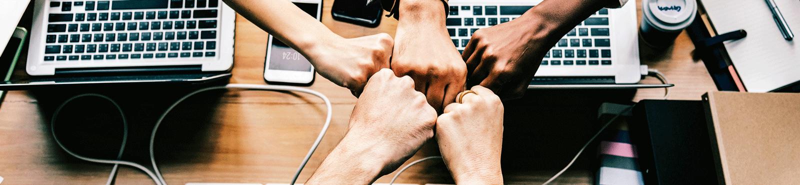 go-digital: Unterstützung auf dem Weg in die digitale Zukunft