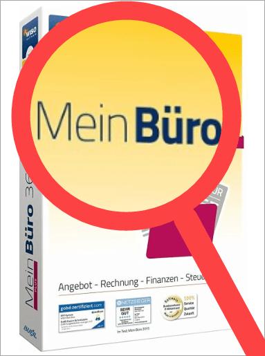 Nicht lange suchen: So nutzen Sie die mächtige MeinBüro-Findmaschine
