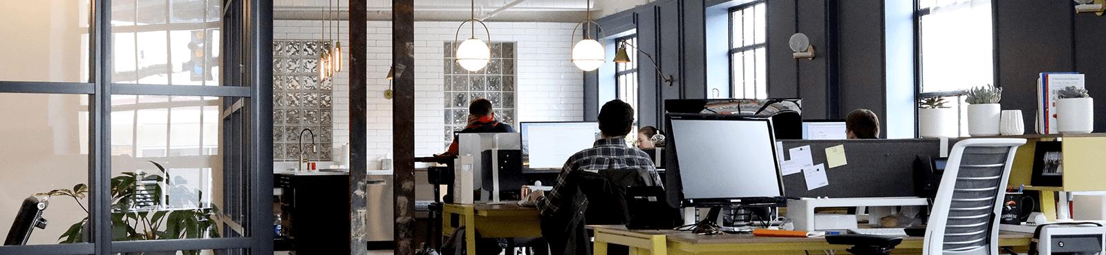 Gut zu wissen: Hinter den MeinBüro-Kulissen