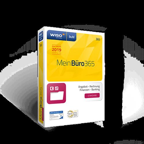 MeinBüro Standard Packshot