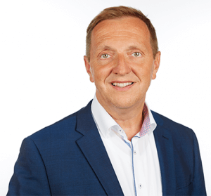 Markus Neuroth (Leiter MeinBüro Bürosoftware)