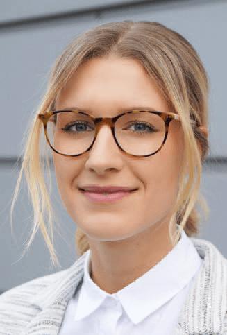 Nora Hiesch