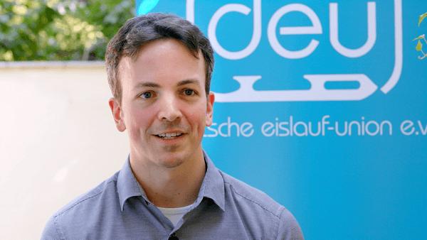 Deutsche Eislauf-Union München berichtet über die Vorteile von MeinBüro