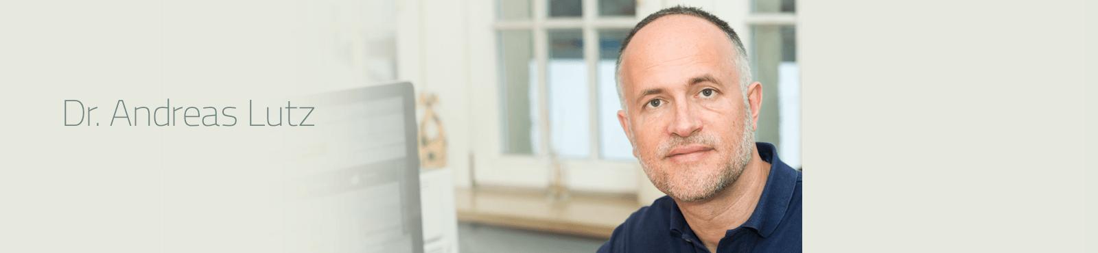 Interview mit Herr Dr. Lutz zum Selbstständigen Report 2018