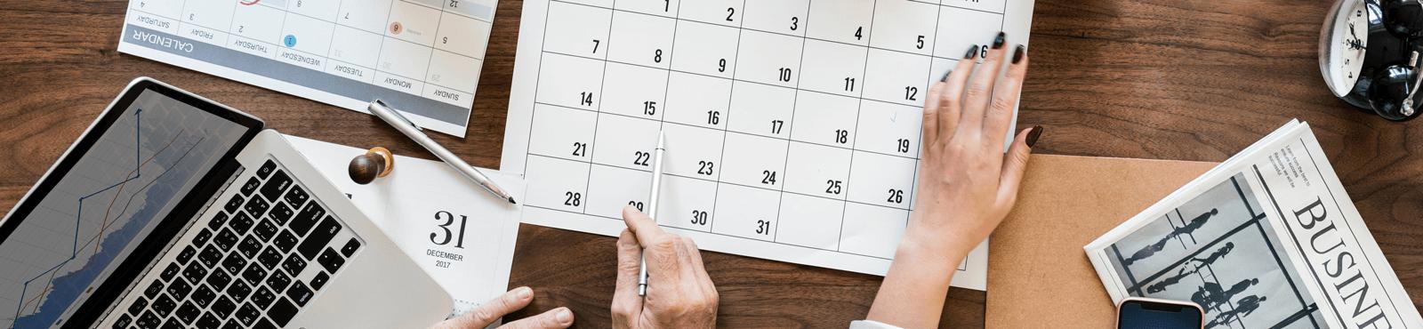 Steuerliche EÜR-Grauzone: So nutzen Sie die 10-Tagesfrist am Jahresende