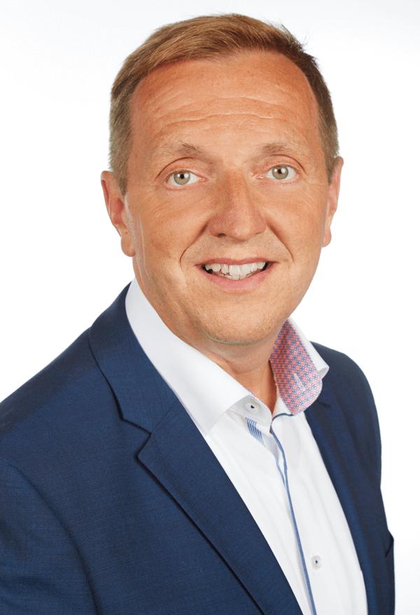 gibt Markus Neuroth (Geschäftsführer Büroprodukte der Buhl Gruppe)
