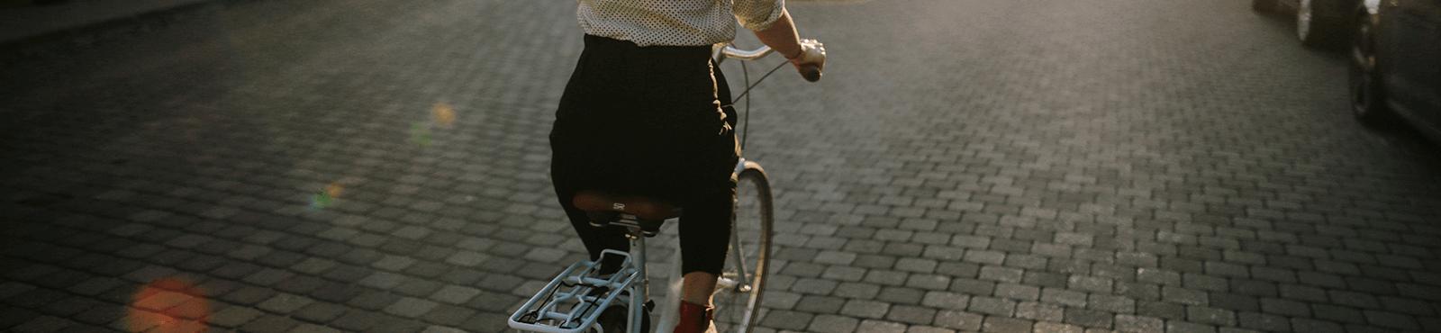 E-Bike als Gehaltszulage: Gesund, schnell & steuerfrei