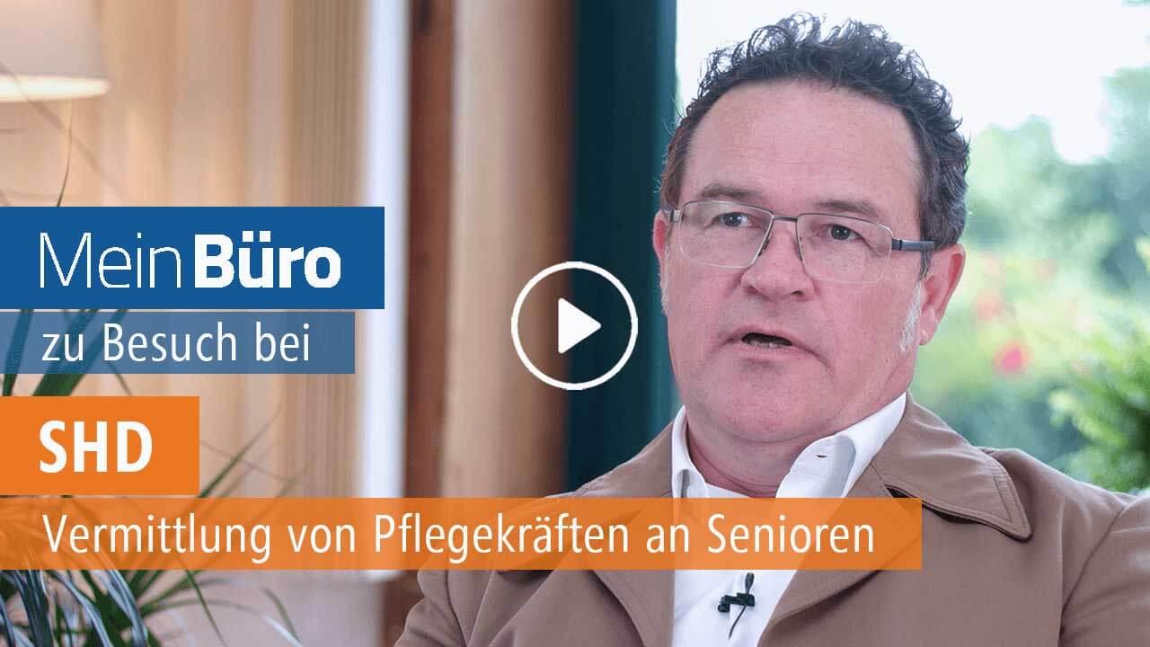 Kundenstimme | MeinBüro Bürosoftware | Stefan Lux