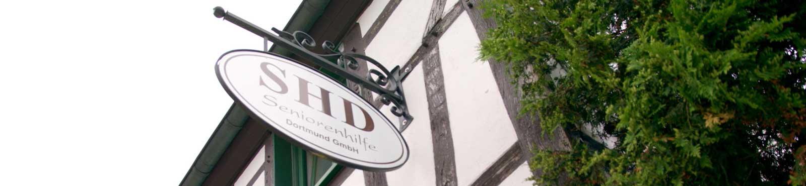 MeinBüro im Einsatz bei der Seniorenhilfe Dortmund GmbH